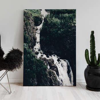 fotografier på canvas